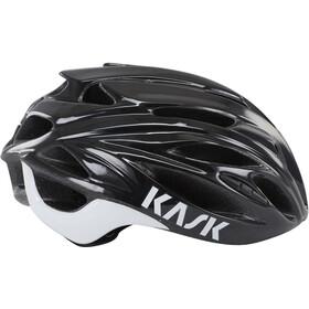 Kask Rapido Casco, black